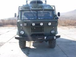 ГАЗ 66. Продам автодом ГАЗ-66, 4 250 куб. см.