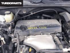 Двигатель. Toyota Harrier, ACU35W, ACU35 Двигатель 2AZFE