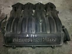 Коллектор впускной. Mercedes-Benz A-Class, W168 Двигатель 668