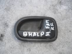 Ручка двери внутренняя. Mazda Familia, BHALP