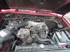 Генератор. Mitsubishi Pajero, V43W Двигатель 6G72