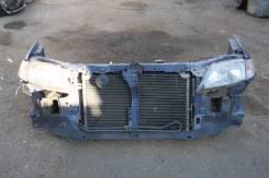 Радиатор кондиционера. Mazda Premacy, CP8W Двигатель FPDE