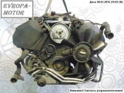 Двигатель (ДВС) на Passat B5 на 1997-2004 г. объем 2,6 литра в наличии