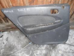 Обшивка двери. Mazda Familia, BHALP