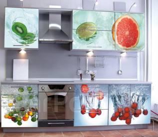Кухни, Шкафы-купе на заказ во Владивостоке! Скидка 30% до конца месяца!. Под заказ