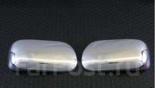 Накладка на зеркало. Toyota Allion, ZZT240, ZZT245, AZT240, NZT240