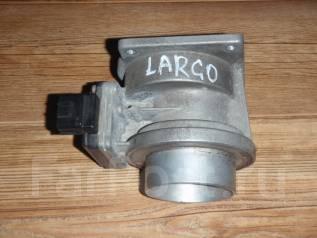 Датчик расхода воздуха. Nissan Largo