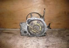 АКПП. Toyota Starlet, EP91, EP82 Двигатель 4EFE