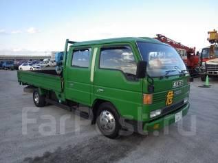 Mazda Titan. / Под ПТС, 4 600 куб. см., 2 000 кг. Под заказ