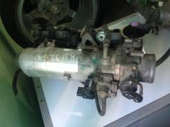 Коллектор впускной. Honda Torneo Honda Prelude Honda Accord Двигатели: H22A, H22A5, H22A6, H22A3, H22A4, H22Z2, H22Z1, H22A8, H22A1, H22A2, H22A7
