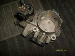 Заслонка дроссельная. Mitsubishi RVR, N11W, N13W Двигатель 4G93