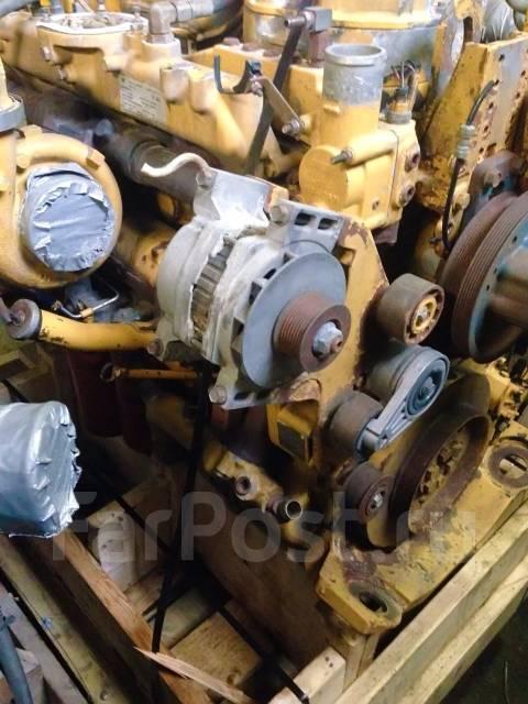 Двигатель в сборе. Freightliner Caterpillar