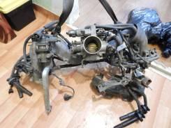 Коллектор выпускной. Subaru Impreza, GG3, GG Двигатель EJ15