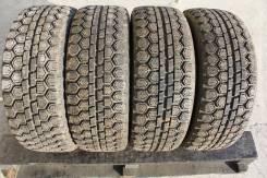 Dunlop Graspic HS-3. Зимние, без шипов, 1997 год, износ: 10%, 4 шт