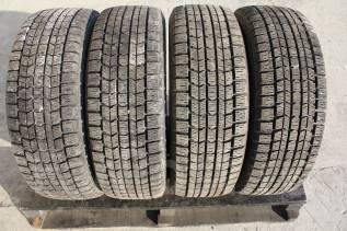 Dunlop Grandtrek SJ7. Зимние, без шипов, 2011 год, износ: 20%, 4 шт
