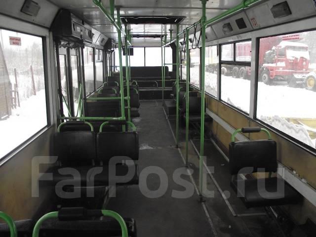 Лиаз. Продам ЛиАЗ 52563, 11 000 куб. см., 22 места