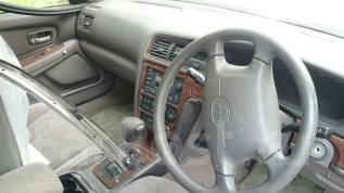 Ковровое покрытие. Toyota Mark II, GX100, JZX100, LX100 Двигатели: 1GFE, 1JZGE, 1JZGTE, 2LTE