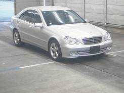 Mercedes-Benz C-Class. C230, 271
