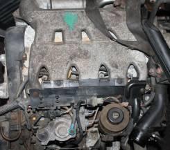 Двигатель. Renault Avantime Renault Laguna Renault Espace Renault Safrane Двигатель G8T