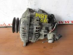 Генератор. Hyundai Galloper Двигатель D4BF