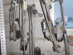 Трапеция дворников. Honda CR-V, RD1 Двигатель B20B