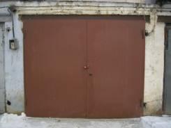 Продам гараж в г/к 21 ул. Станиславского 14. улица Станиславского 14, р-н Октябрьский, 18 кв.м., электричество