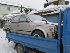Nissan Sunny. NB11, E15