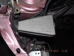 Блок предохранителей. Honda Fit, GD2, GD1 Двигатель L13A