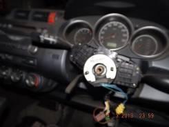 Блок подрулевых переключателей. Honda Fit, GD2, GD1 Двигатель L13A