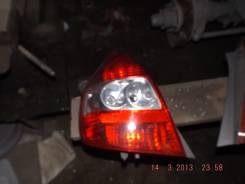 Стоп-сигнал. Honda Fit, GD2, GD1 Двигатель L13A