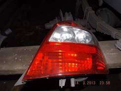 Стоп-сигнал. Honda Fit, GD3, GD2, GD1 Двигатели: L13A, L15A