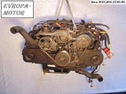 Двигатель (ДВС)на Subaru Forester на 1998-2002 г. г. в наличии