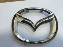 Эмблема. Mazda Mazda6 Mazda BT-50