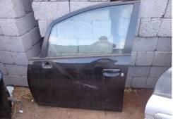 Дверь боковая. Mitsubishi Colt, Z27A
