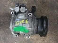 Компрессор кондиционера. Hyundai Getz Двигатель G4EE