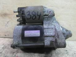 Стартер. Daihatsu YRV, M201G Двигатели: K3VE, K3VET