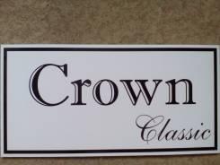 "Табличка ""Crown Classic"""