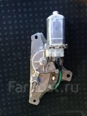 Мотор стеклоочистителя. Toyota Ractis, NCP100