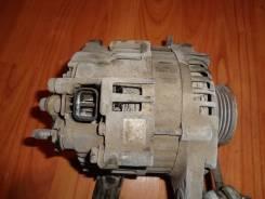 Генератор. Mitsubishi Galant Двигатель 4G63