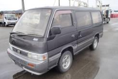 Nissan Homy. ARME24, TD27TI