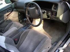 Сиденье. Toyota Mark II, GX100, GX105, GX90, JZX100, JZX101, JZX105, JZX90, JZX91, JZX93, LX100, LX90 Toyota Chaser, GX100, GX105, GX90, JZX100, JZX10...
