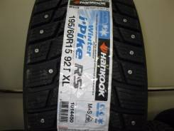 Hankook Winter i*Pike W419, 195/60R15