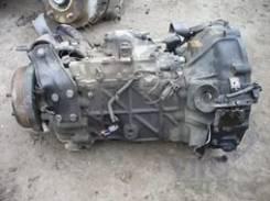 Механическая коробка переключения передач. Nissan Atlas