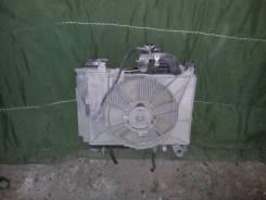 Радиатор охлаждения двигателя. Toyota Funcargo, NCP20, NCP25, NCP21 Toyota Succeed, NCP50, NCP55V, NCP51, NCP59G, NCP58G Toyota Probox, NCP58G, NCP59G...