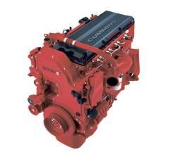 Двигатель в сборе. Freightliner Century