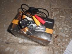 Видеокамера заднего вида CCD-310 XPX с подсветкой