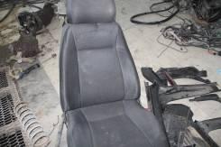 Сиденье. Chevrolet Niva