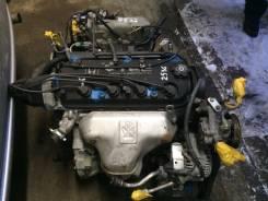 Двигатель Honda RD1, B20B установка гарантия 12 месяцев