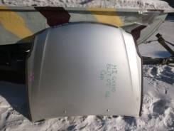 Капот. Toyota Mark II Wagon Blit