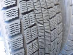 Goodyear Ice Navi NH. Зимние, без шипов, 2009 год, износ: 10%, 4 шт